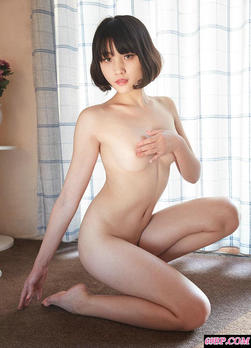 网络名媛COCO全裸全裸人体写真