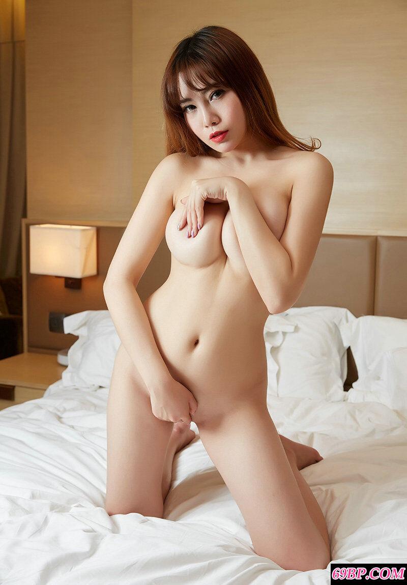 巨胸女神沐子熙公寓大尺度人体图片